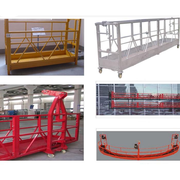 OEM-Tillverkare-Suspended-Platform-Gondol-Hängande Fasad (1)