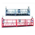 ZLP500 Ssupended Tillbehör Utrustning / Gondol / Vagga / Byggnadsställningar