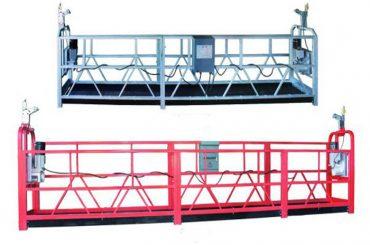 zlp500 supended accessutrustning / gondol / vagga / byggnadsställningar för konstruktion