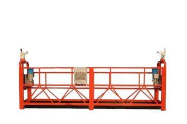 kommersiell rengöringsutrustning för aluminiumhållare