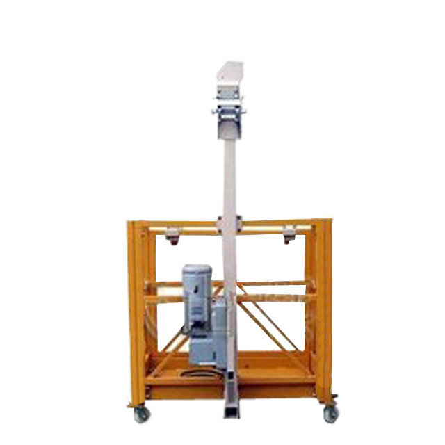 galvaniserad-antenn-work-plattforms pris