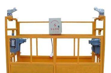 säker hållbar konstruktion gondol för dekoration